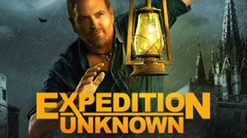 Josh Gates filmed new episode of Expedition Unknown travel show in Munich and Berlin. I supported as local fixer and researcher