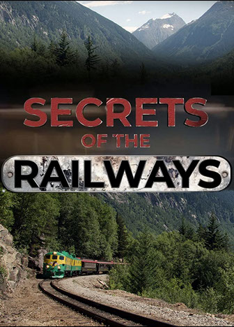 As a local producer Lars von Lennep was contracted for filming germany episode of Secrets of the railways